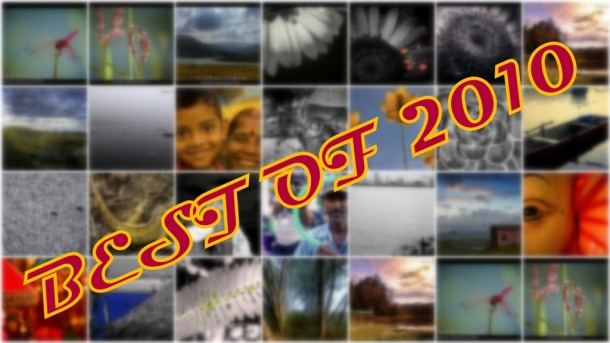 best of my photography 2010