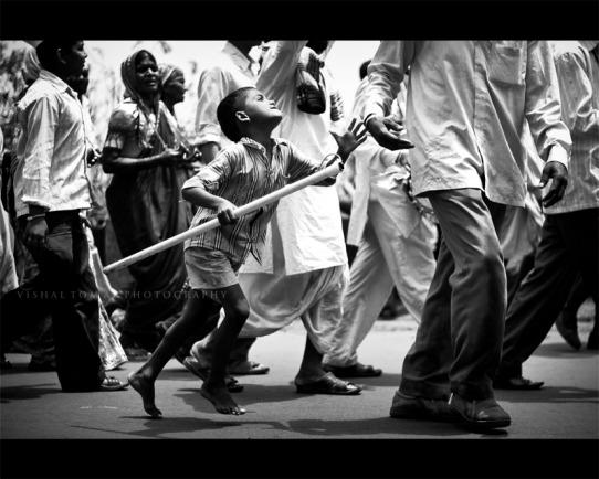 Sant Dnyaneshwar Palki 2011_Vishal Tomar_0117