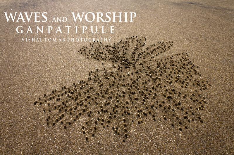 Waves and Worship – GANPATIPULE