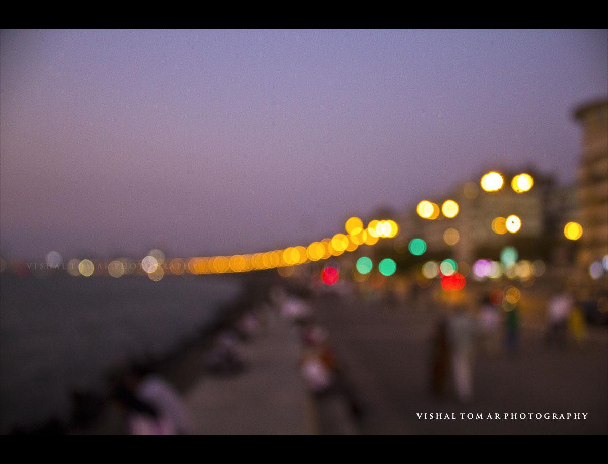 The Mumbai Magic