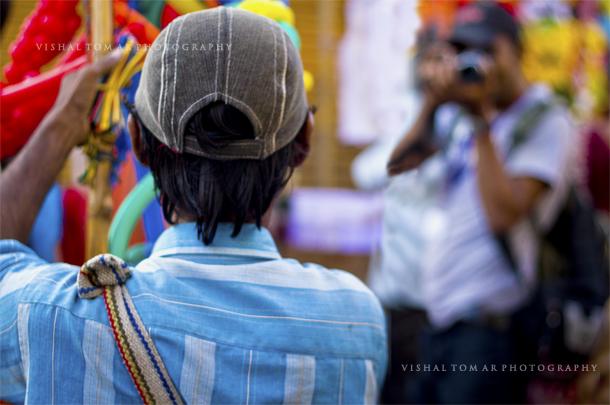 Visha Tomar_Street photos