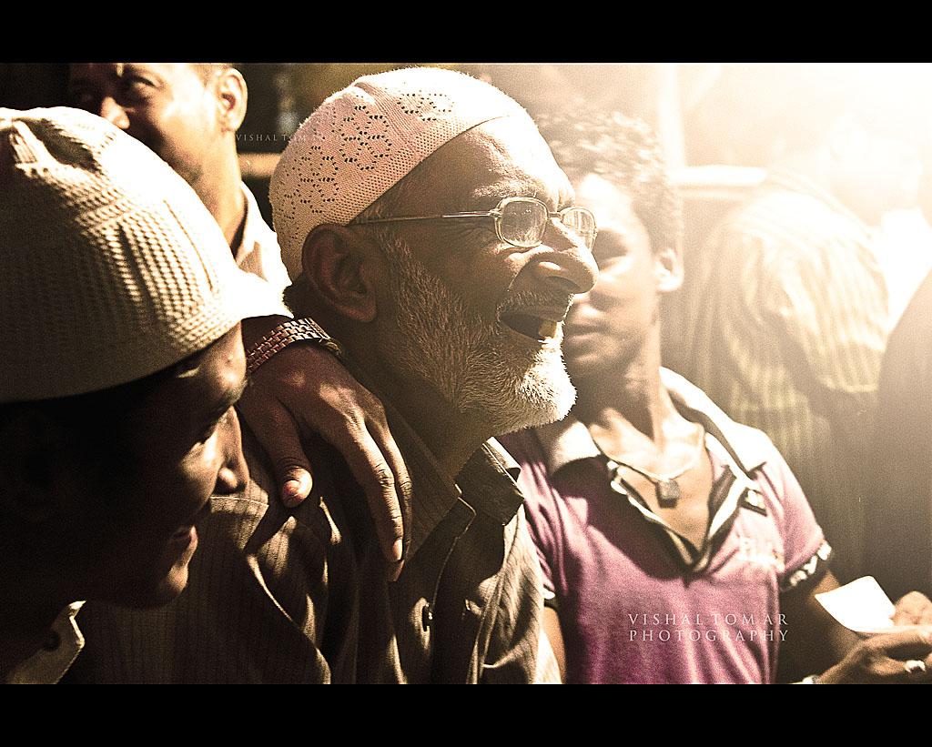 Id Mubarak_Vishal Tomar