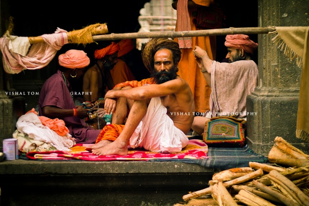 Nashik Kumbh 2015_Vishal Tomar_22