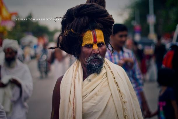 Nashik Kumbh 2015_Vishal Tomar_38