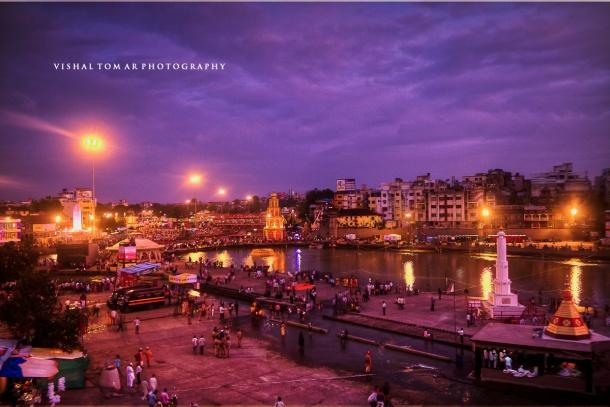 Nashik Kumbh 2015_Vishal Tomar_39