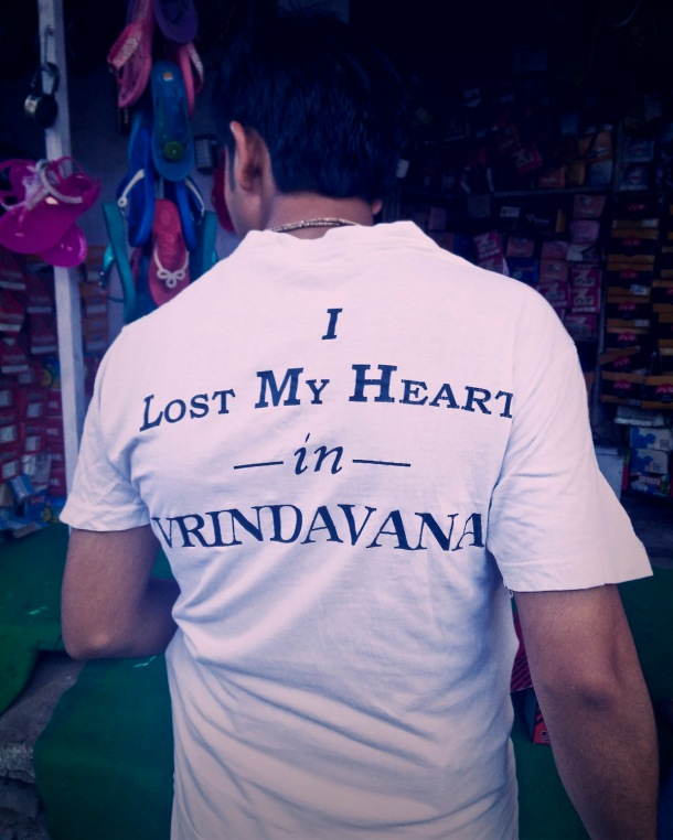 lost my heart