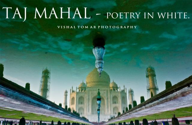 Taj Mahal_VishalTomar_2016_09