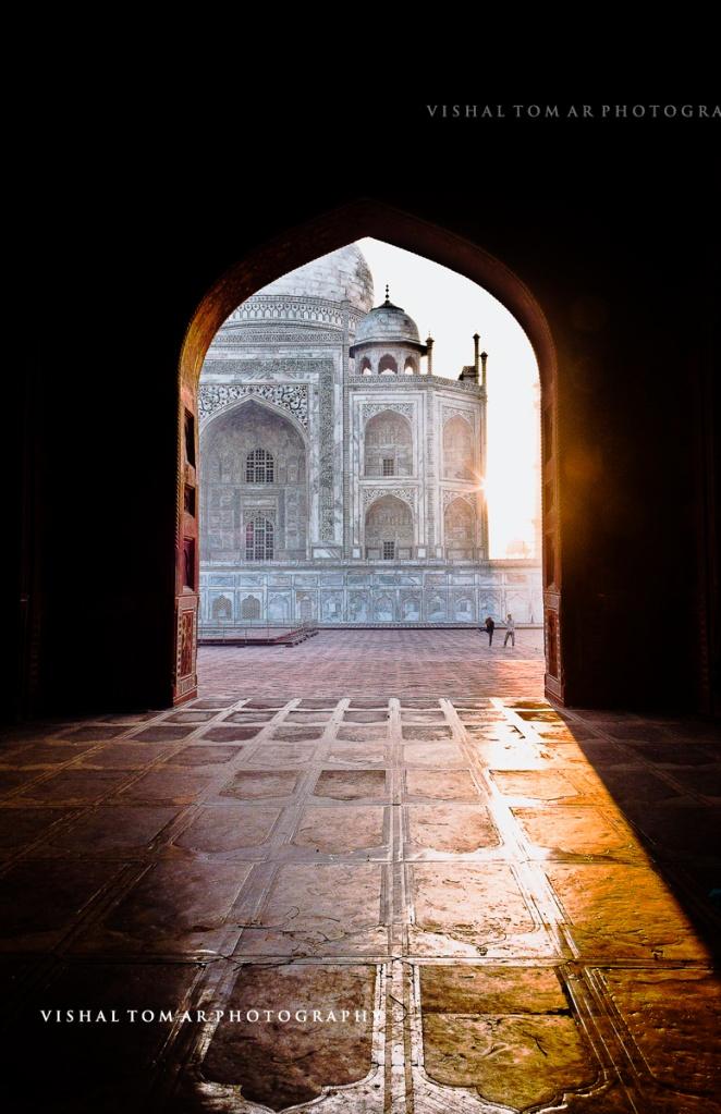 Taj Mahal_VishalTomar_2016_11