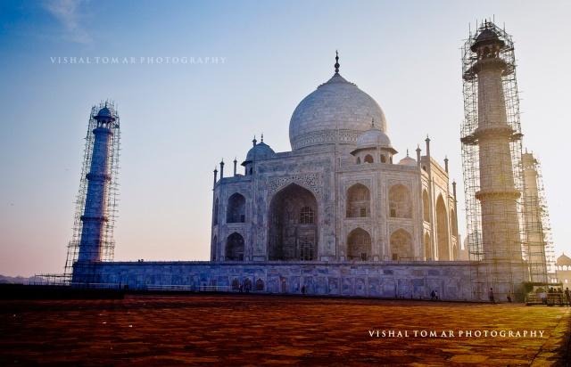 Taj Mahal_VishalTomar_2016_12