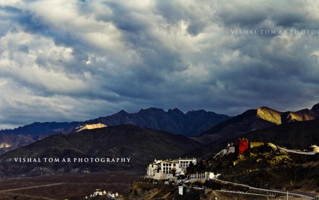 44_Vishal Tomar_Ladakh_2016