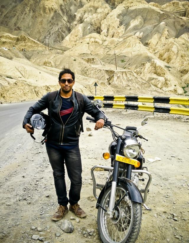 56_Vishal Tomar_Ladakh_2016